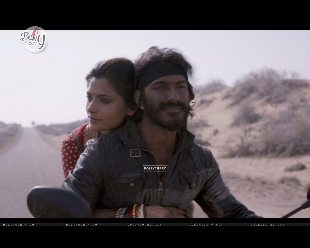 Mirzya starring Harshvardhan Kapoor and Saiyami Kher (421122) size:1280x1024