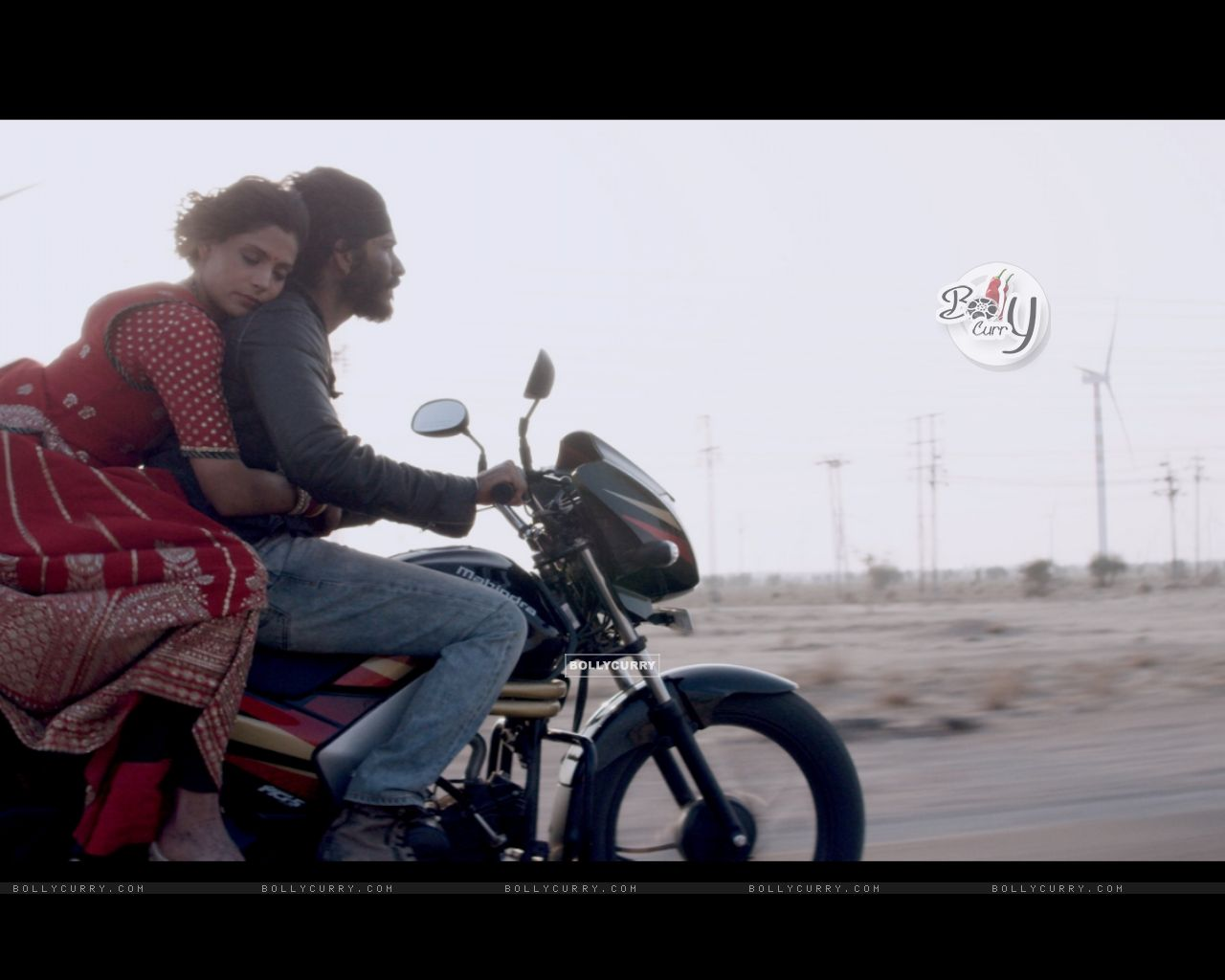 Mirzya starring Harshvardhan Kapoor and Saiyami Kher (421123) size:1280x1024