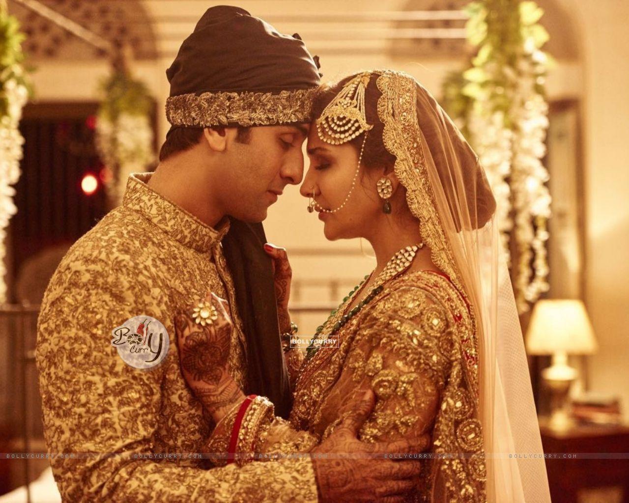Ae Dil Hai Mushkil starring Ranbir Kapoor and Anushka Sharma (421353) size:1280x1024