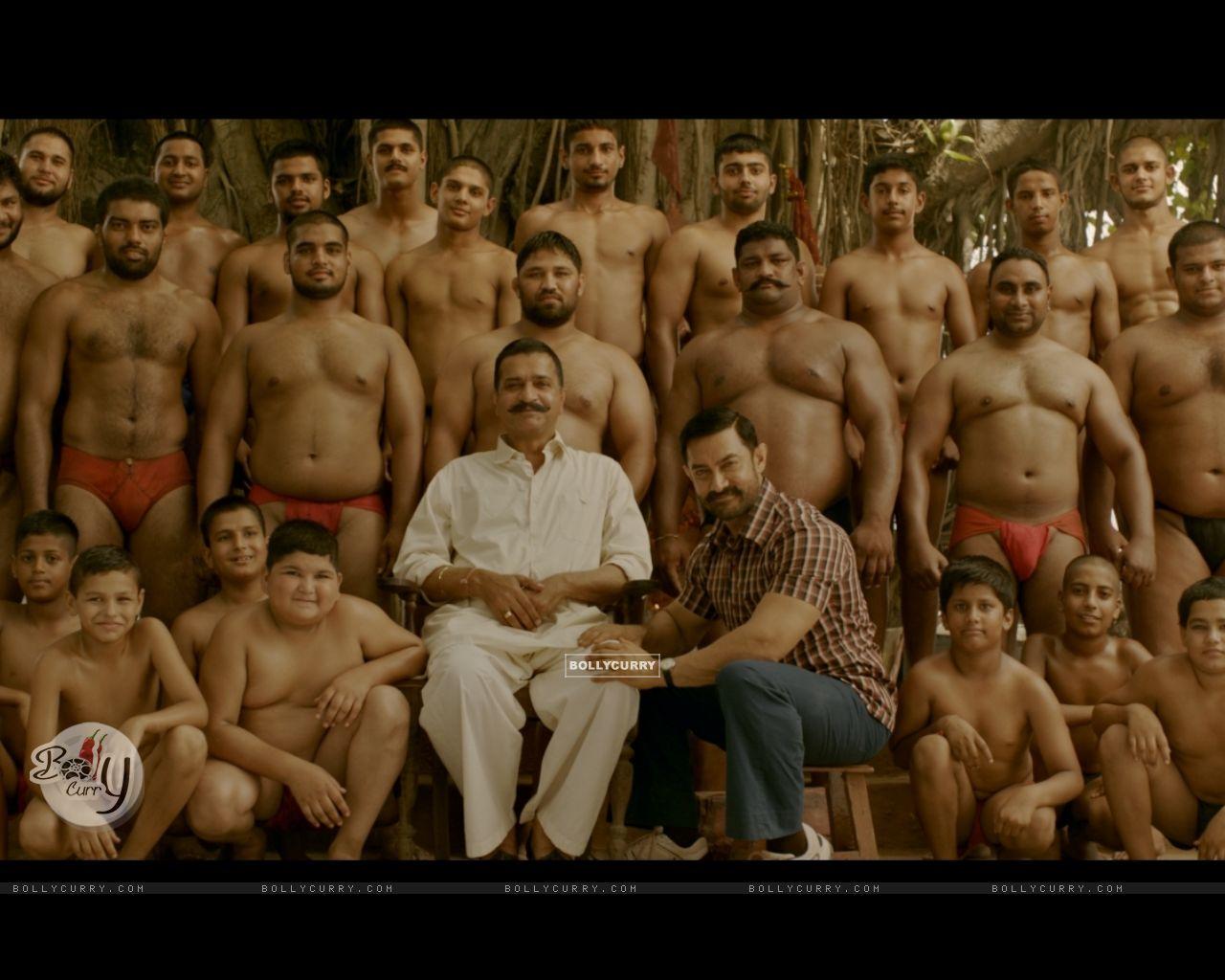 Still of Aamir Khan in Dangal (423311) size:1280x1024