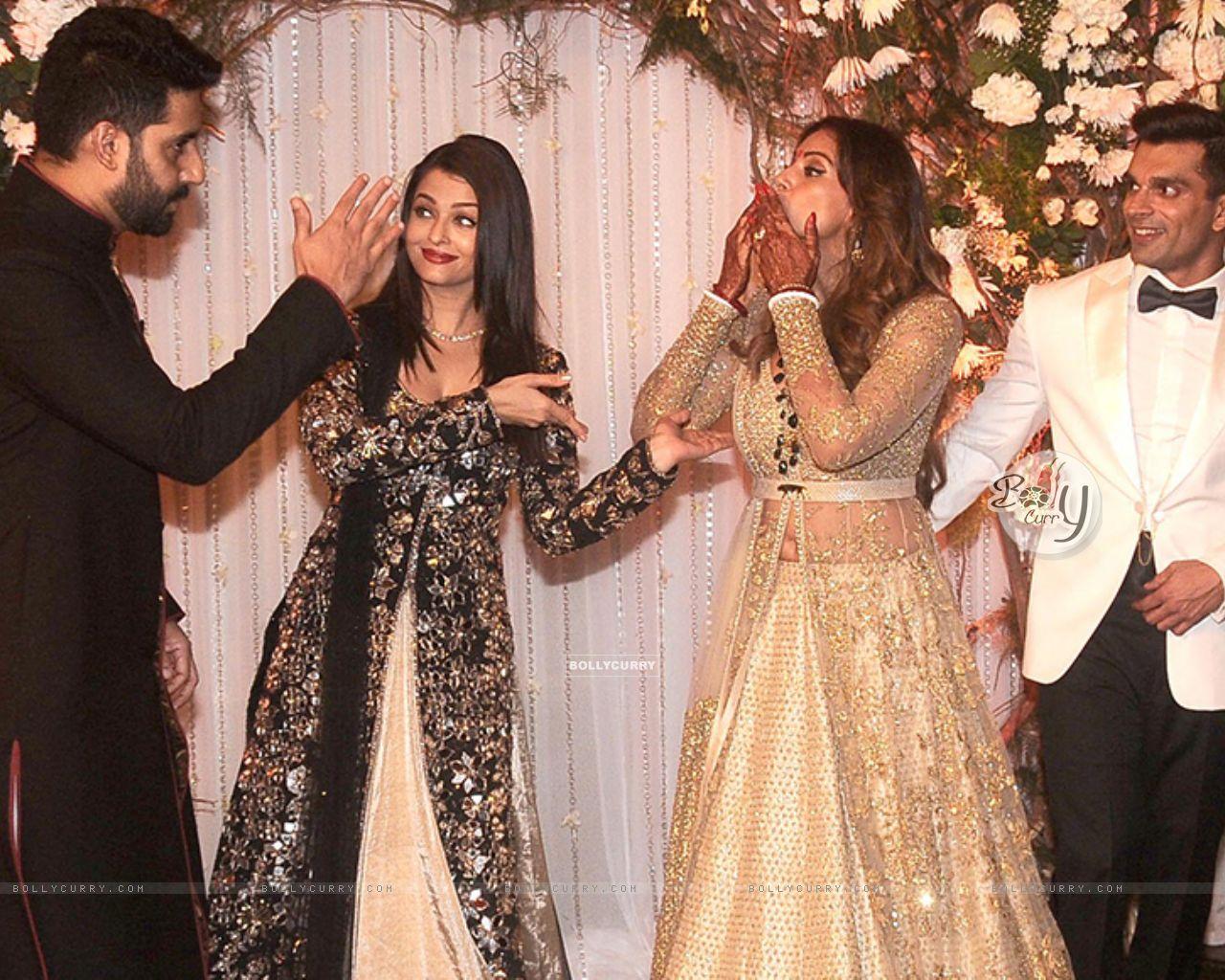 Abhishek Bachchan, Aishwarya Rai, Bipasha Basu and Karan Singh Grover (436766) size:1280x1024