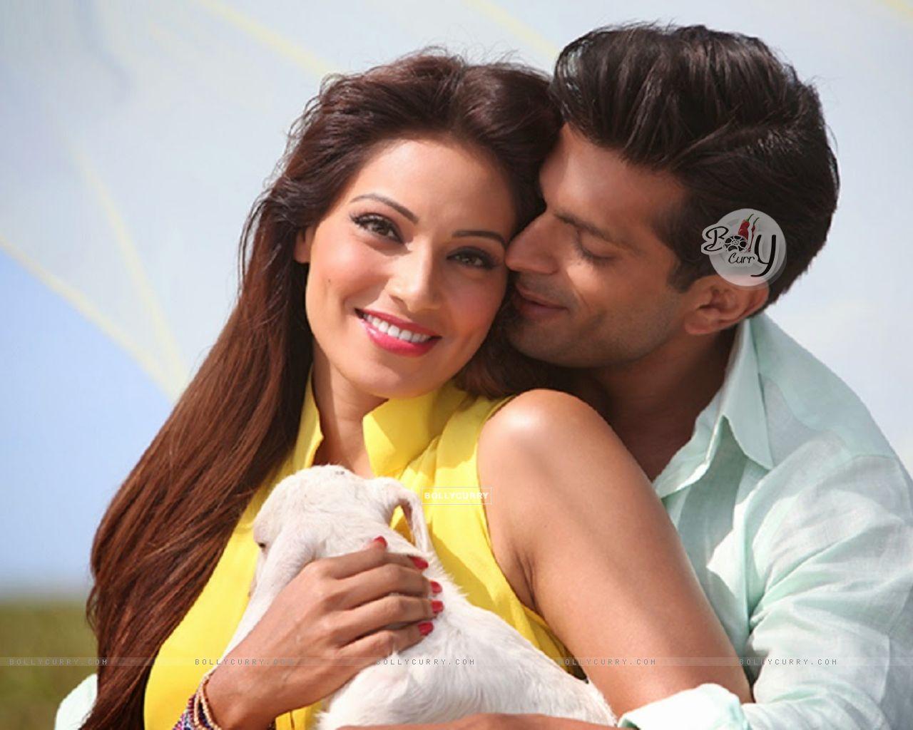 Bipasha Basu and Karan Singh Grover (436767) size:1280x1024