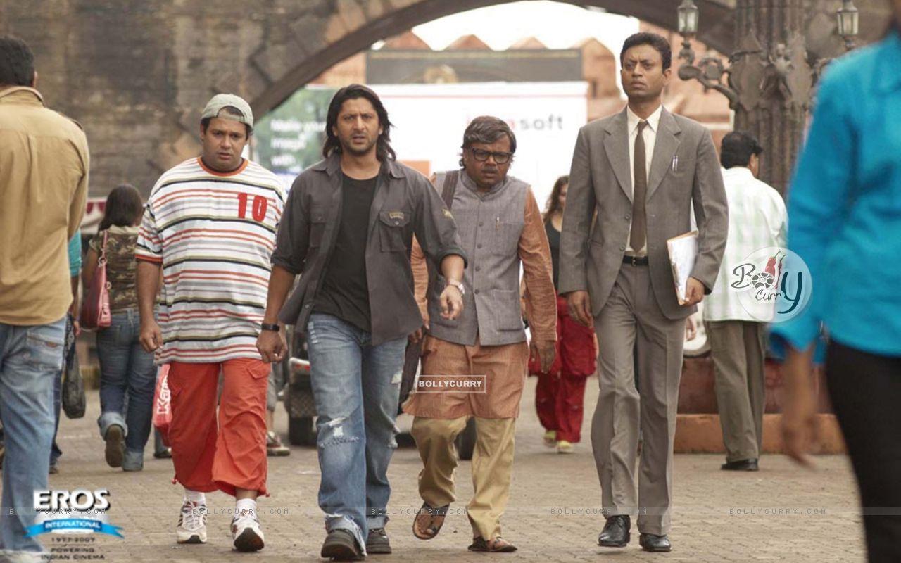 Arshad,Rajpal,Irfan and Suresh looking tired (12087) size:1280x800