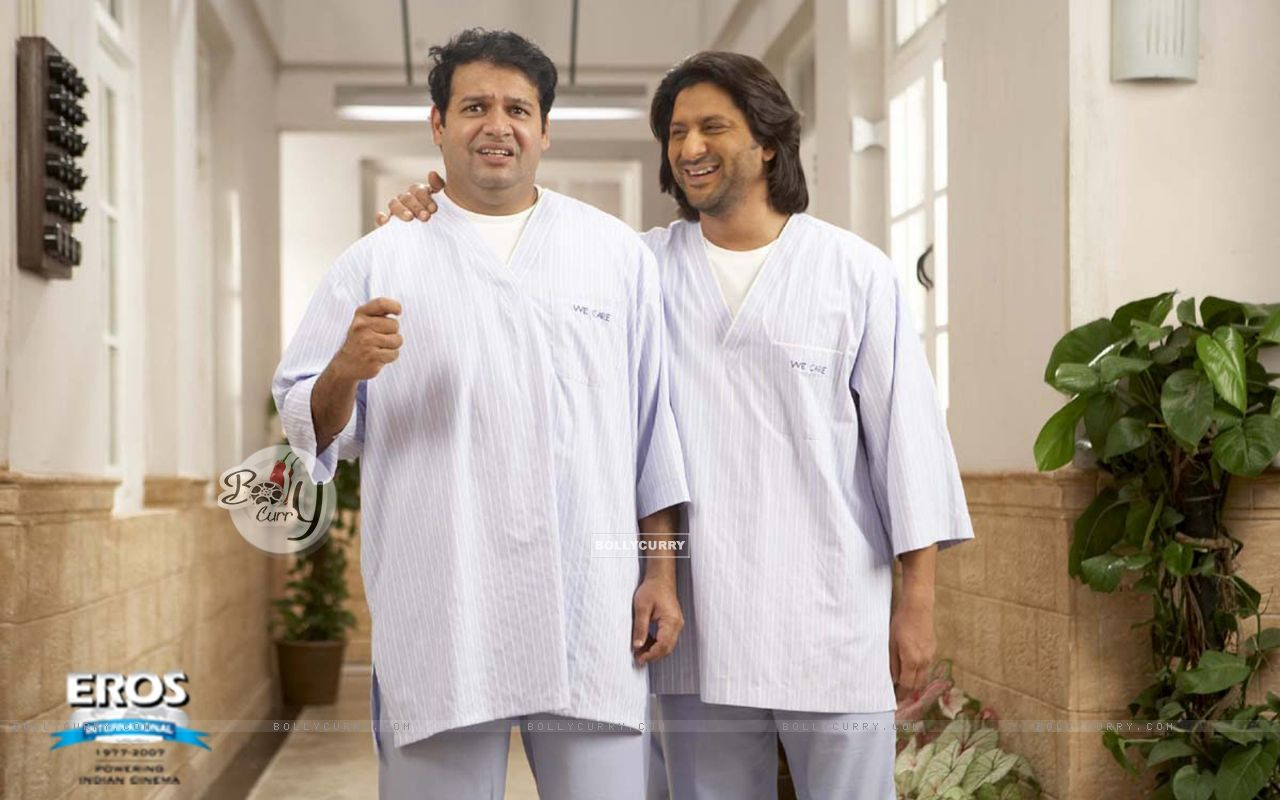 A still image of Suresh and Arshad (12089) size:1280x800