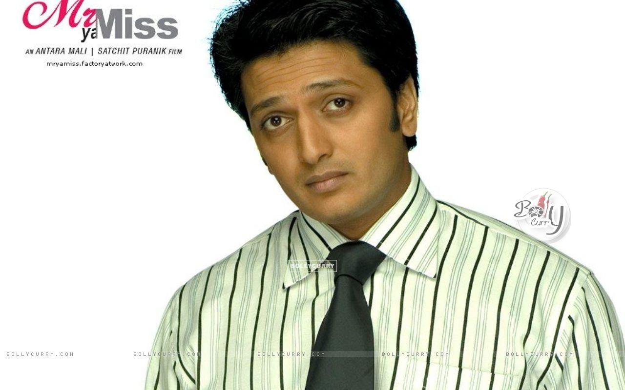 Ritesh Deshmukh (16329) size:1280x800