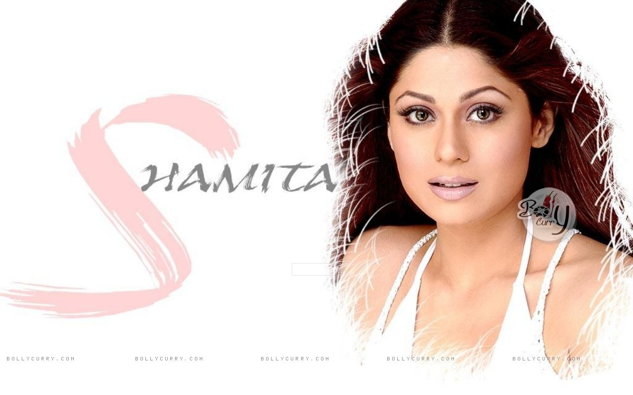 Shamita Shetty - Photos