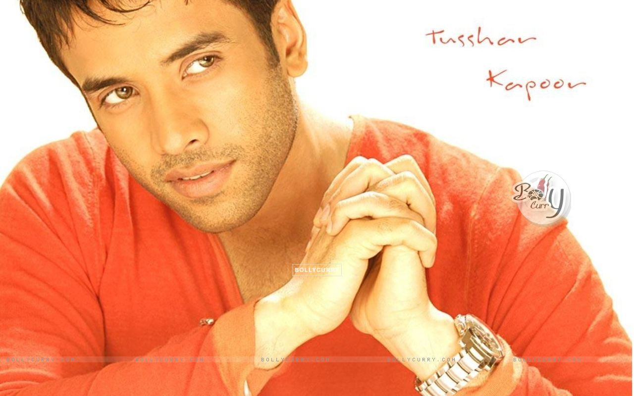 Tusshar Kapoor - Photo Actress
