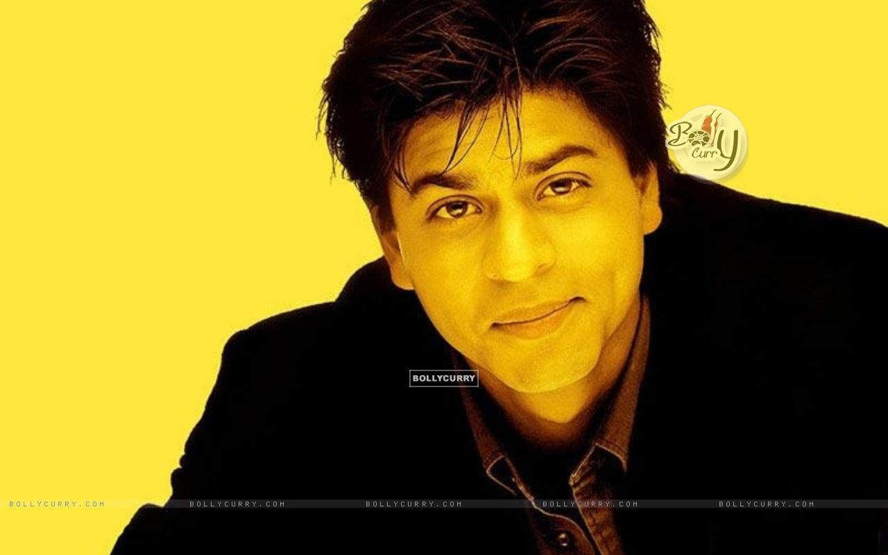 Shah Rukh Khan - Photo Set