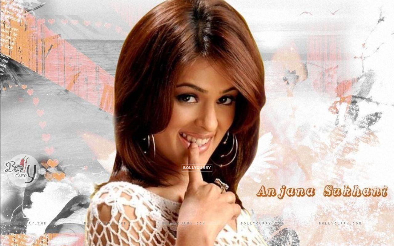 Anjana Sukhani - Photo Colection