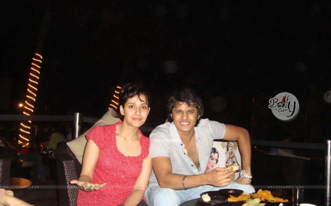 neil bhatt and smriti kalra dating