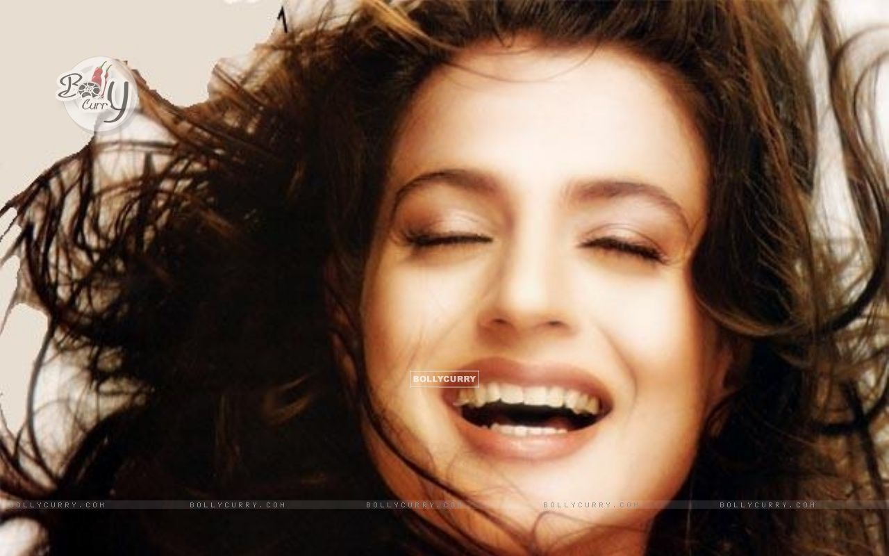 Amisha Patel - Photos