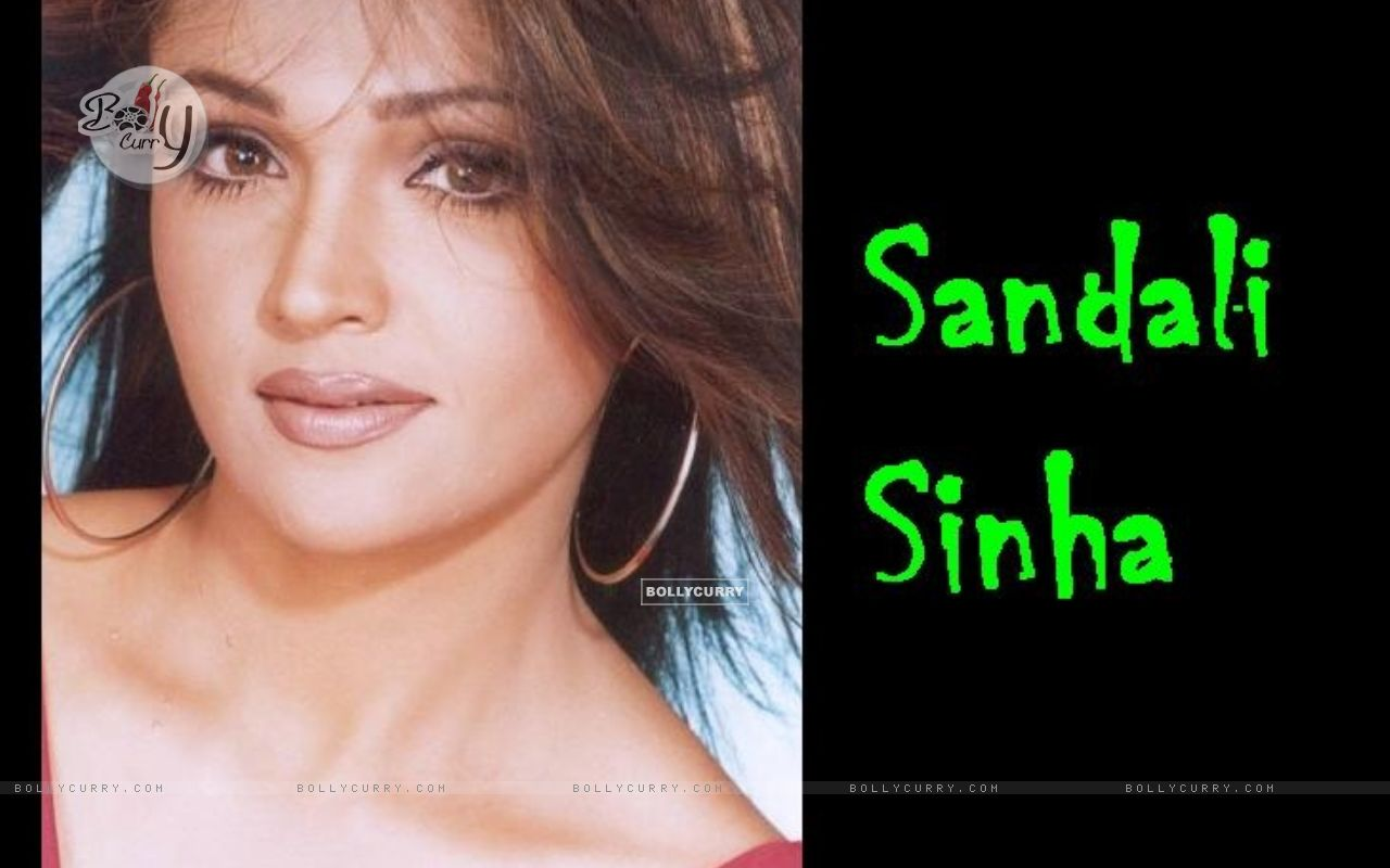 Sandali Sinha - Images Gallery