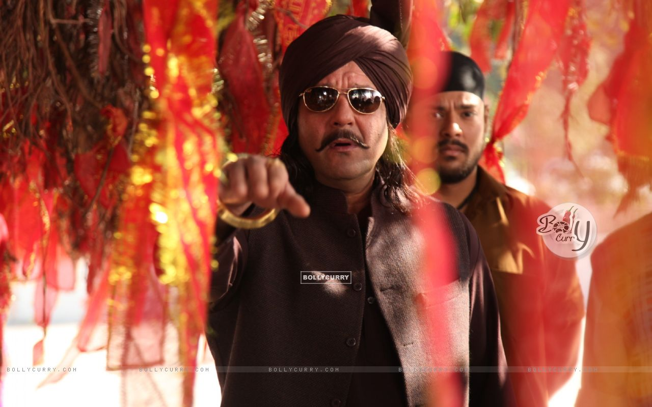Sanjay Dutt in Son of Sardaar (233145) size:1280x800