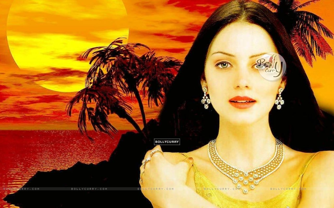 Yana Gupta - Wallpaper Gallery