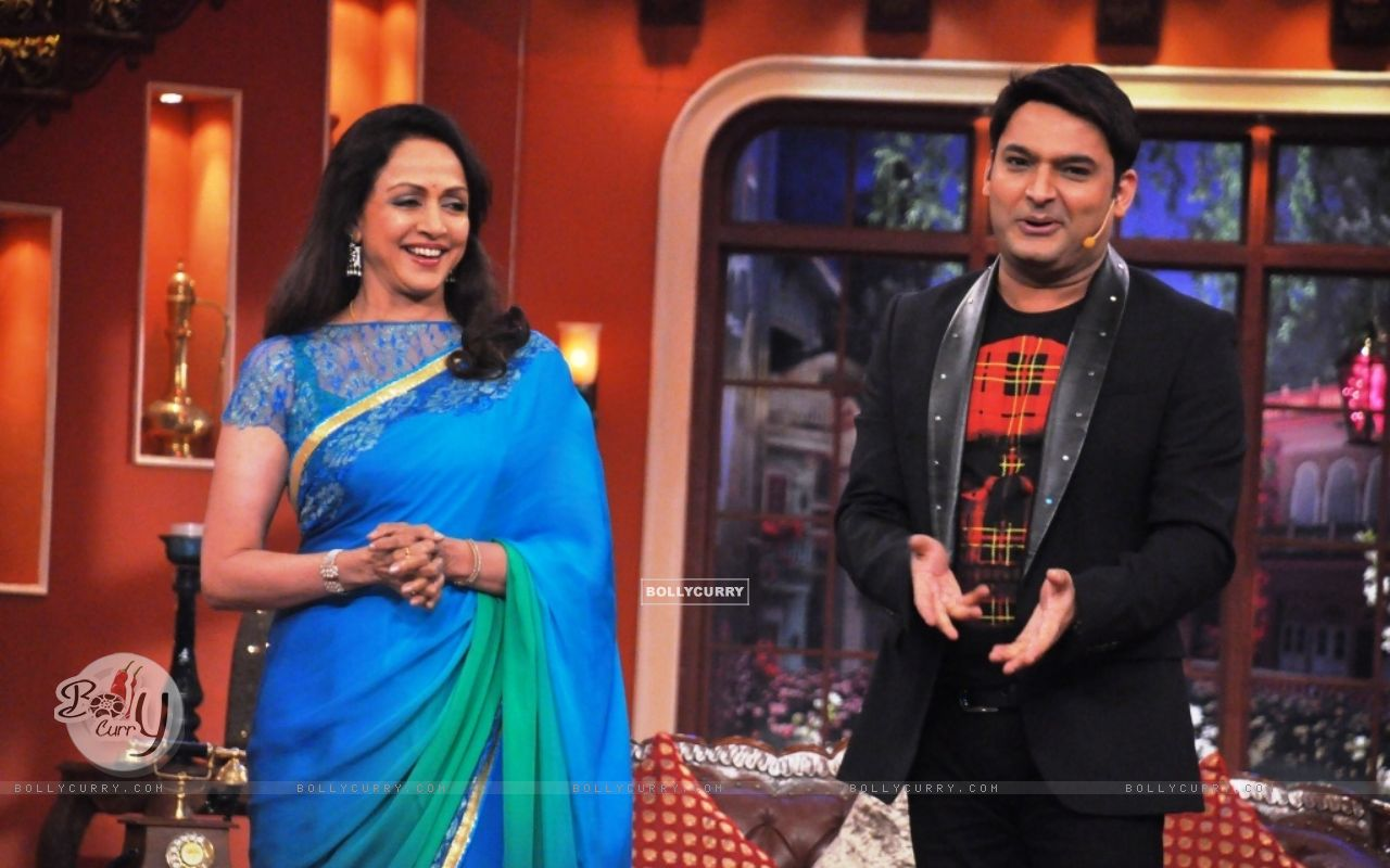 Comedy Nights with Kapil (308166) size:1280x800