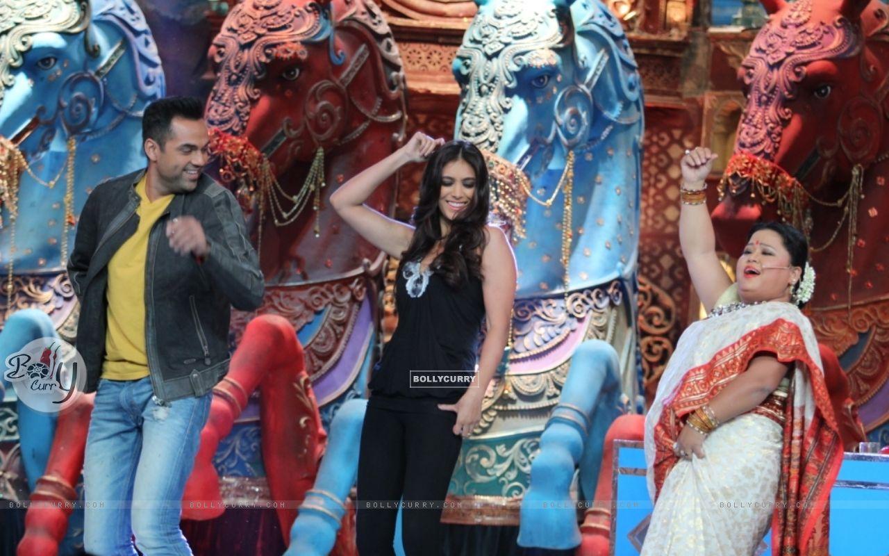 Comedy Circus Ke Mahabali (310628) size:1280x800