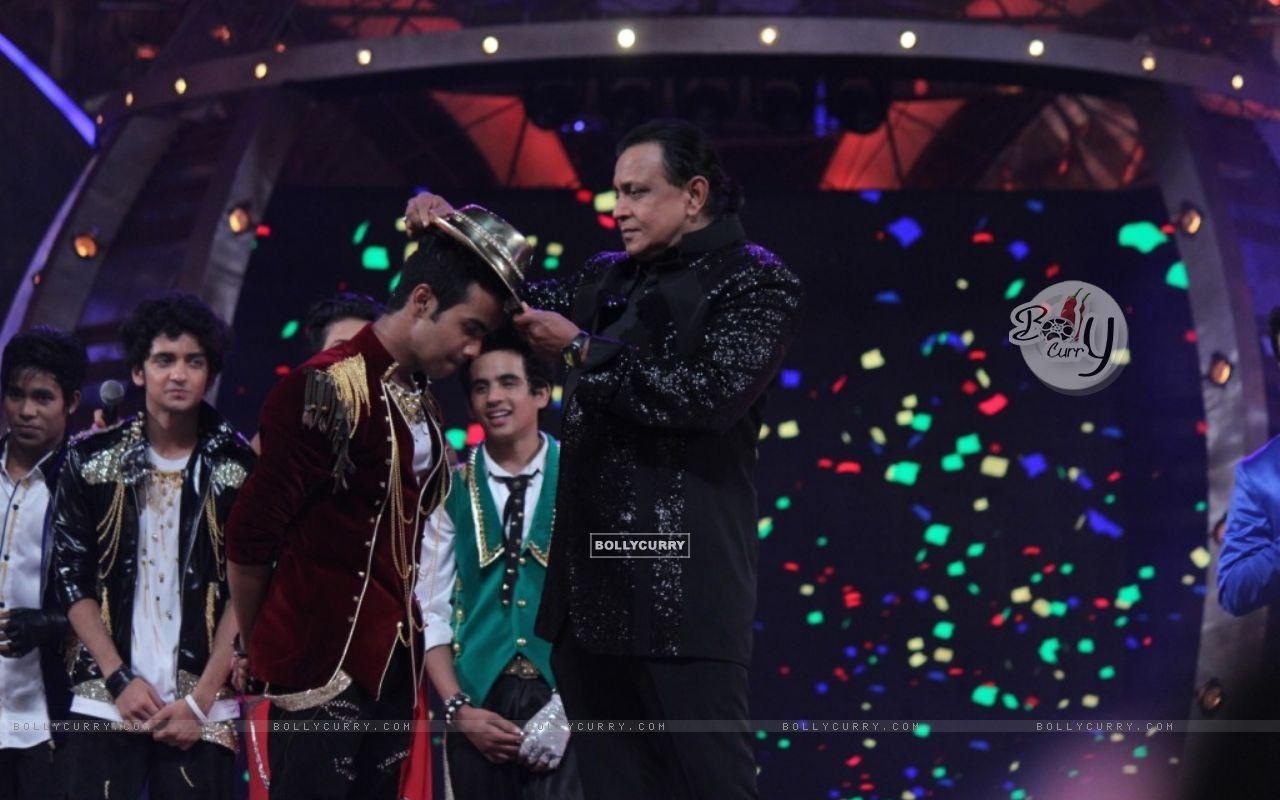 Dance India Dance Season 4 (312864) size:1280x800