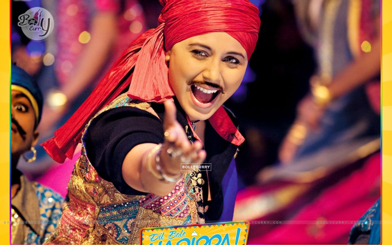 Kuch Kuch Hota Hai Cast