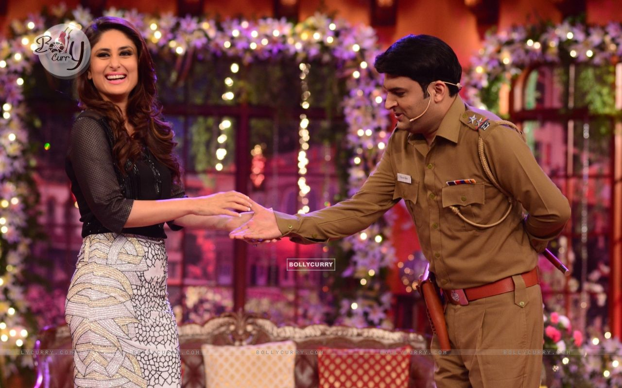 Comedy Nights with Kapil (330310) size:1280x800