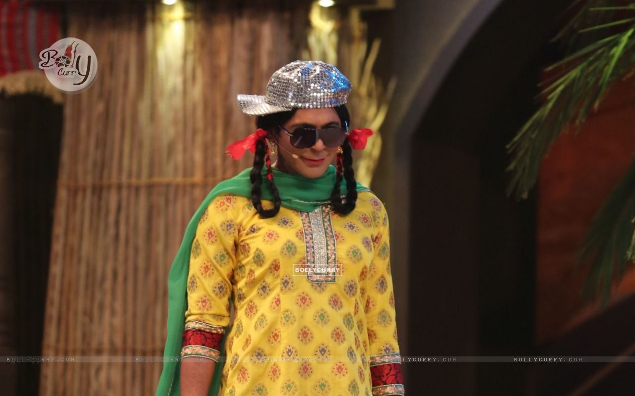Comedy Nights with Kapil (337367) size:1280x800
