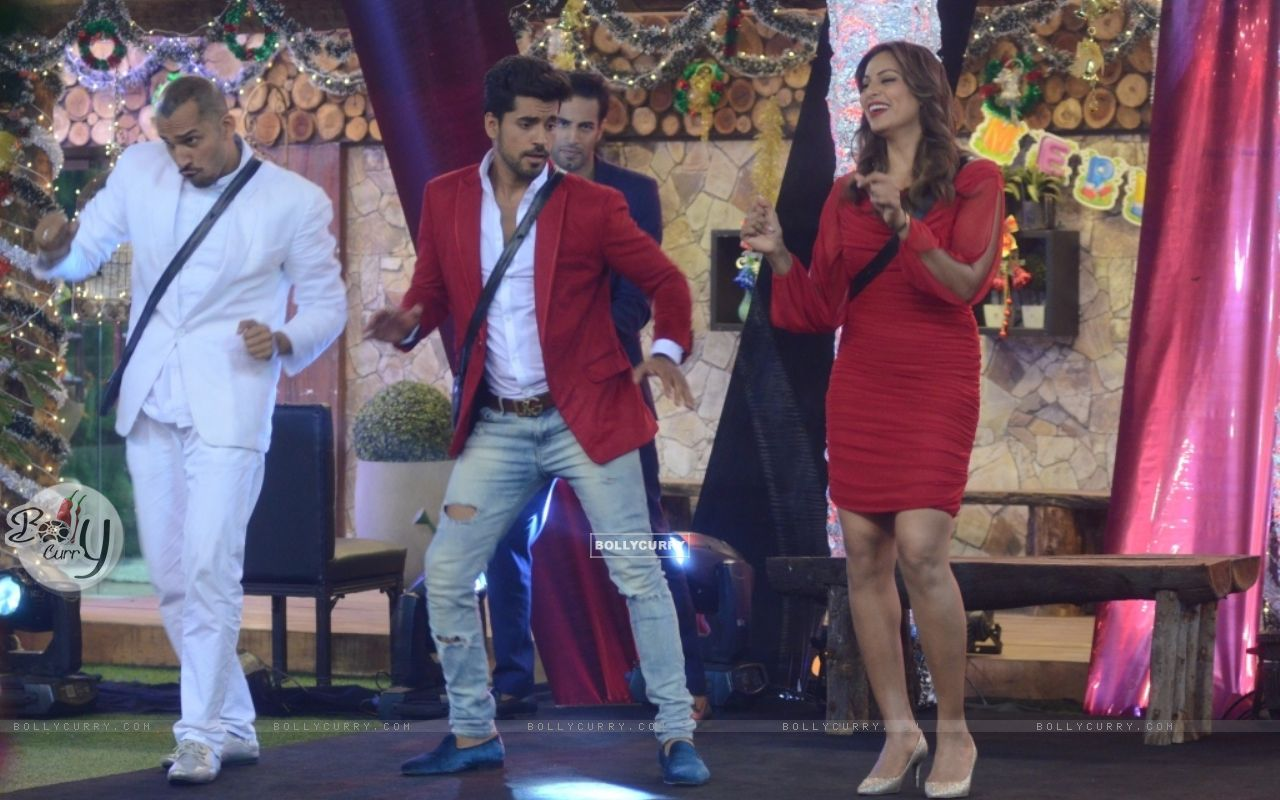 Promotions of Alone at Bigg Boss 8 (350204) size:1280x800