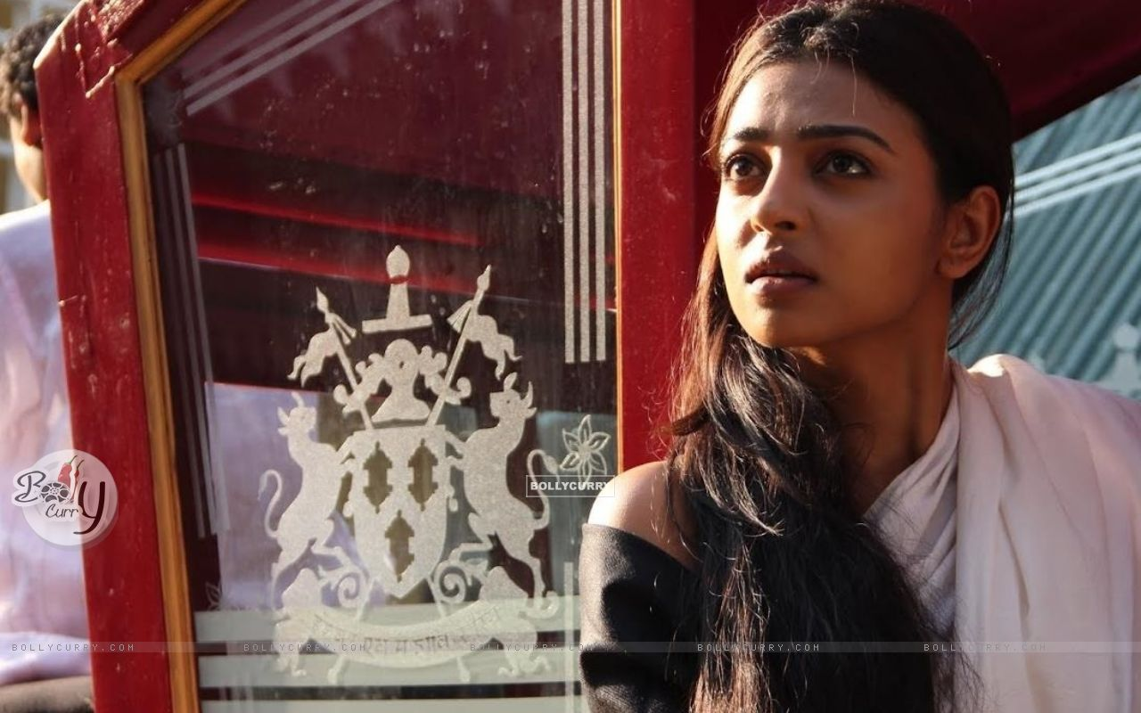 Radhika Apte in Stories by Rabindranath Tagore (374311) size:1280x800