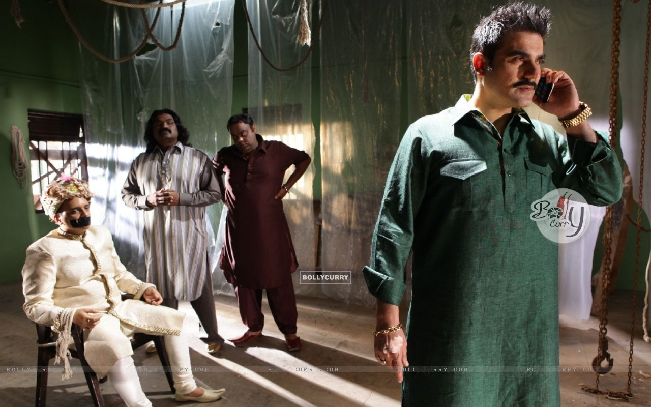 Arbaaz Khan in Kis Kisko Pyaar Karoon (376019) size:1280x800