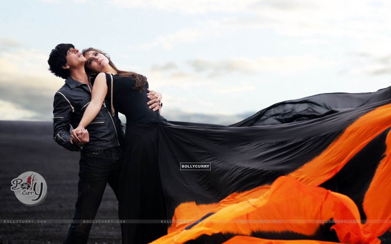 Gerua Song - Dilwale (2015) (384841) size:1280x800