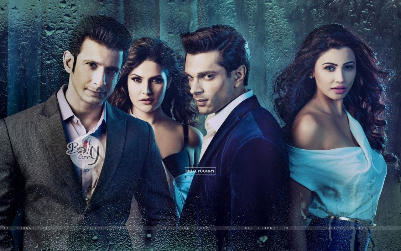 Hate Story 3 (385537) size:1280x800