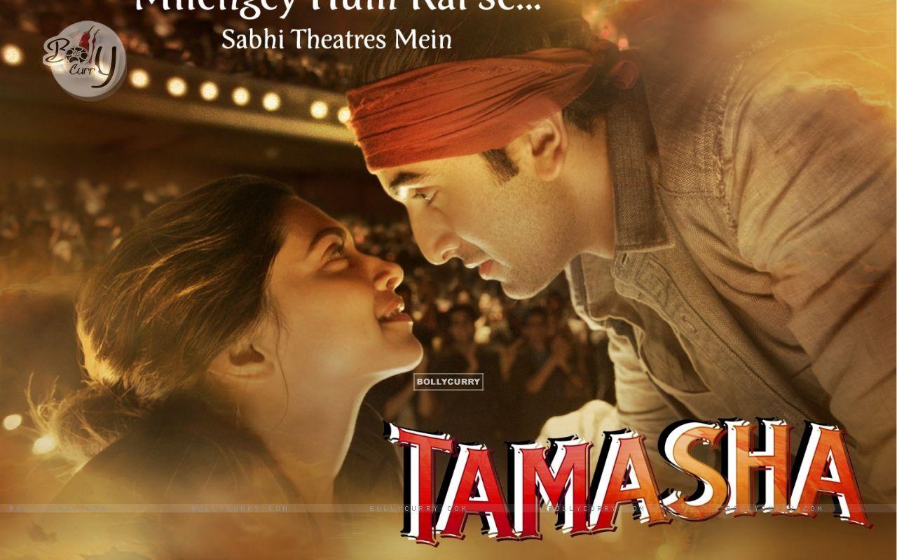 Tamasha to hit theatres Tomorrow! (385778) size:1280x800