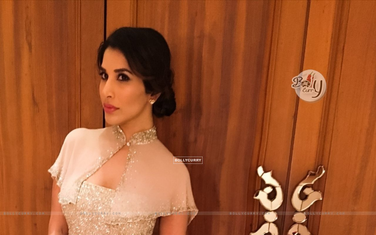 Sophie Choudry's Look at Stardust Awards (388827) size:1280x800
