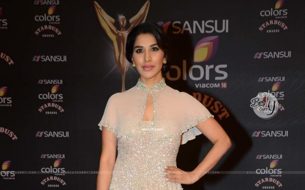 Sophie Choudry's Look at Stardust Awards (388829) size:1280x800