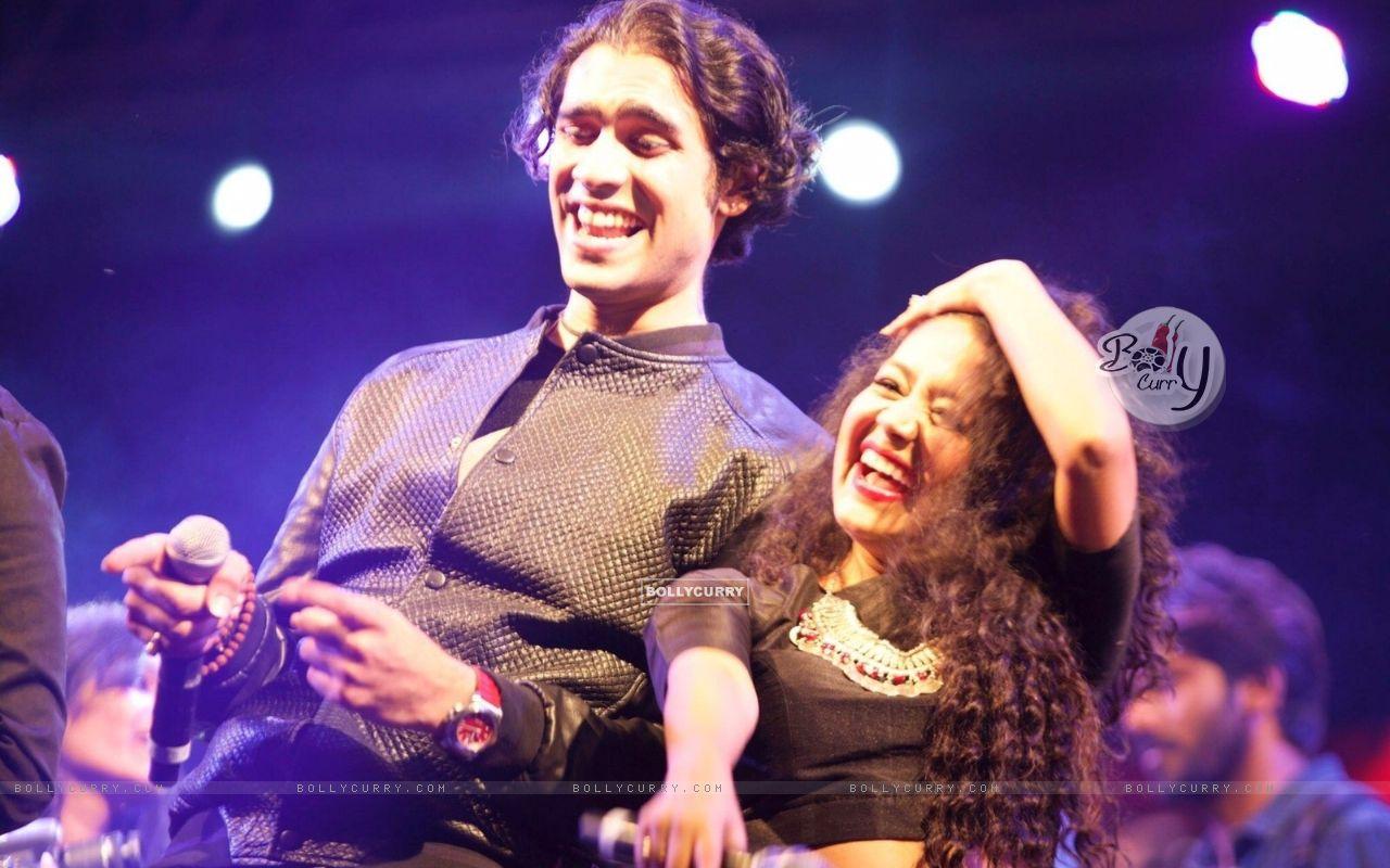 Jubin Nautiyal and Neha Kakkar (389188) size:1280x800