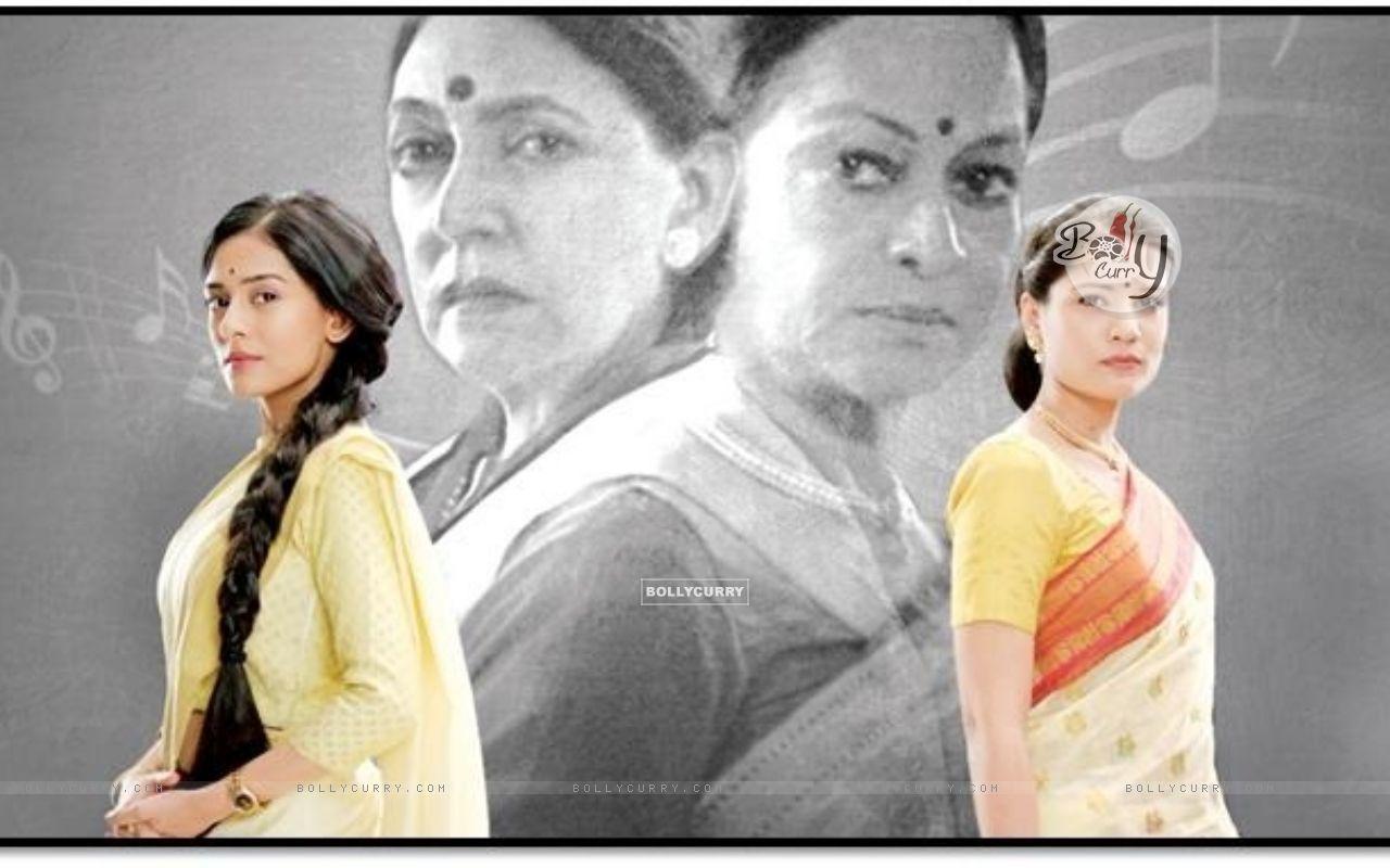 Amrita Rao in Meri Awaaz Hi Pehchaan Hai (398603) size:1280x800