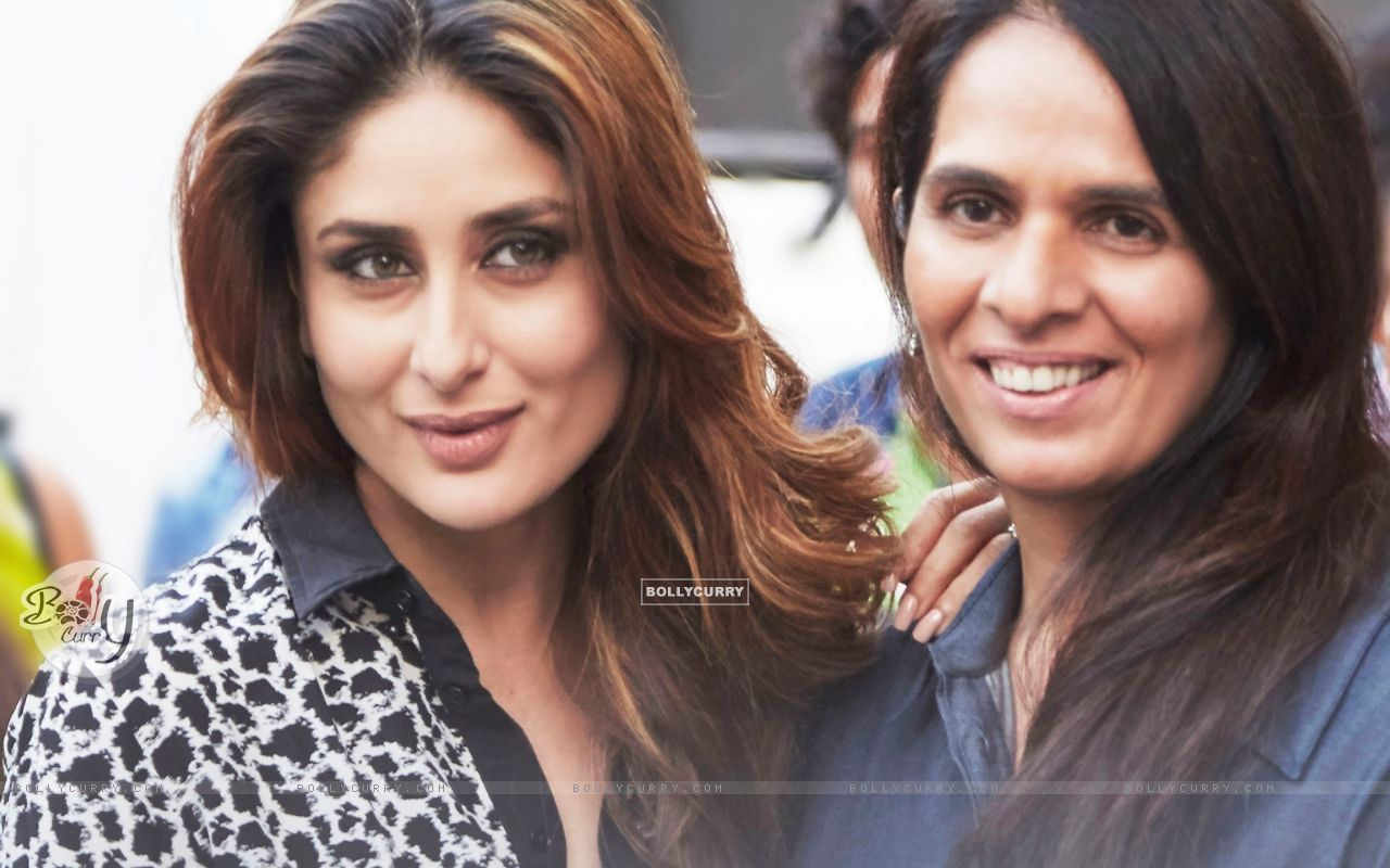 Kareena Kapoor turns Muse for AND (399702) size:1280x800
