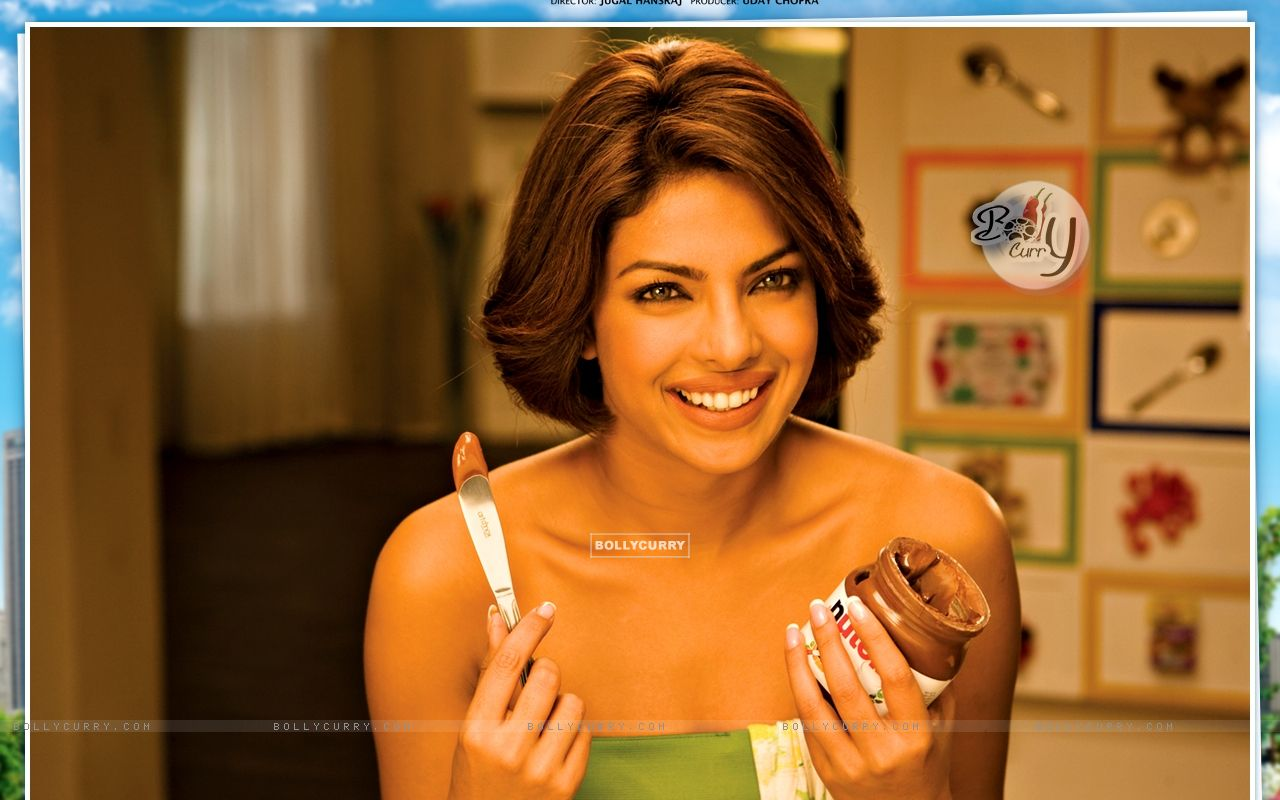 Wallpaper of the movie Pyaar Impossible (40413) size:1280x800