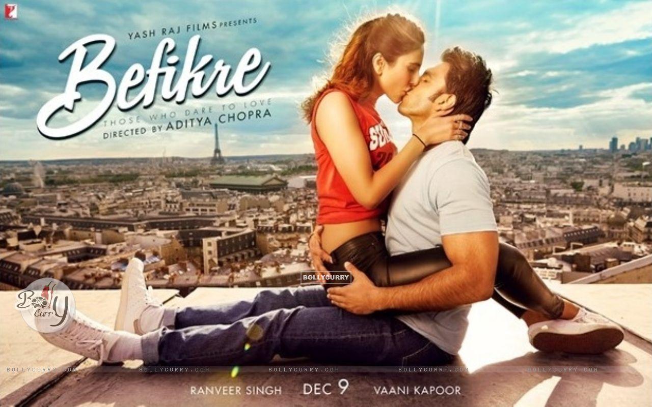 Poster of the film Befikre (405802) size:1280x800