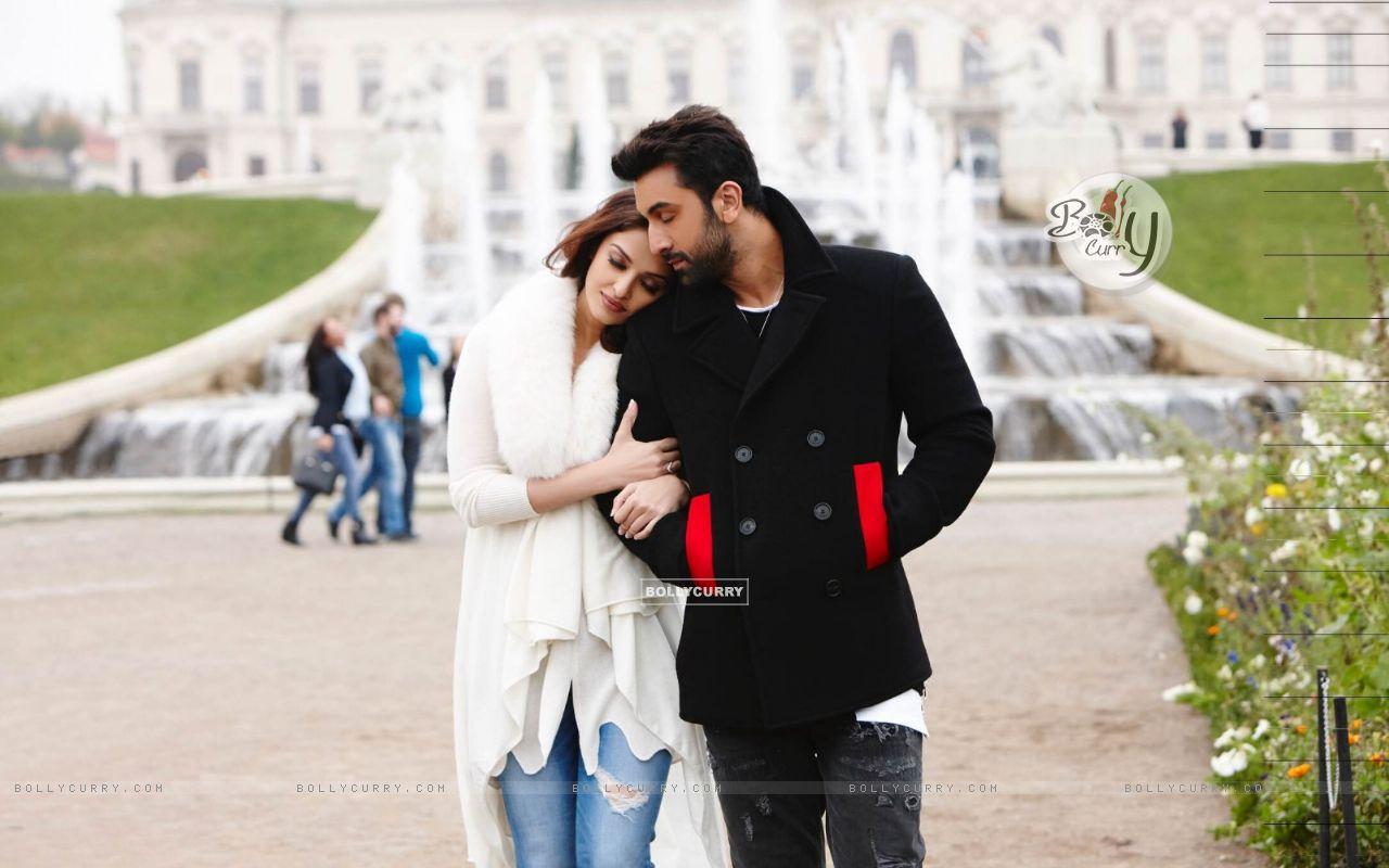 Ae Dil Hai Mushkil starring Ranbir Kapoor and Aishwarya Rai Bachchan (420354) size:1280x800