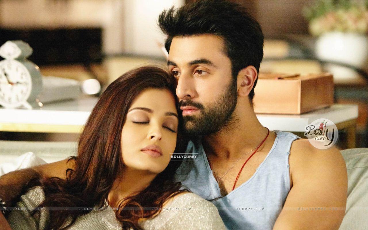 Ae Dil Hai Mushkil starring Ranbir Kapoor and Aishwarya Rai Bachchan (421132) size:1280x800