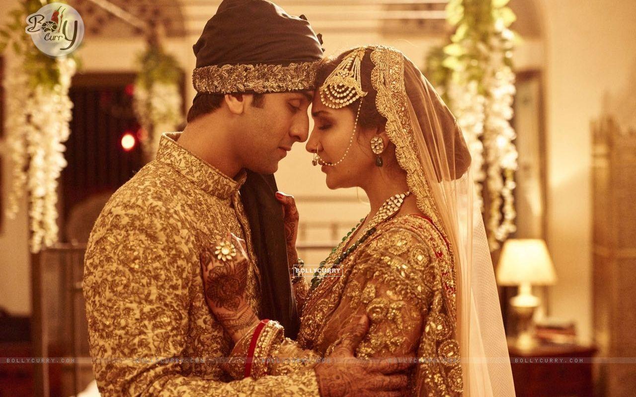 Ae Dil Hai Mushkil starring Ranbir Kapoor and Anushka Sharma (421353) size:1280x800