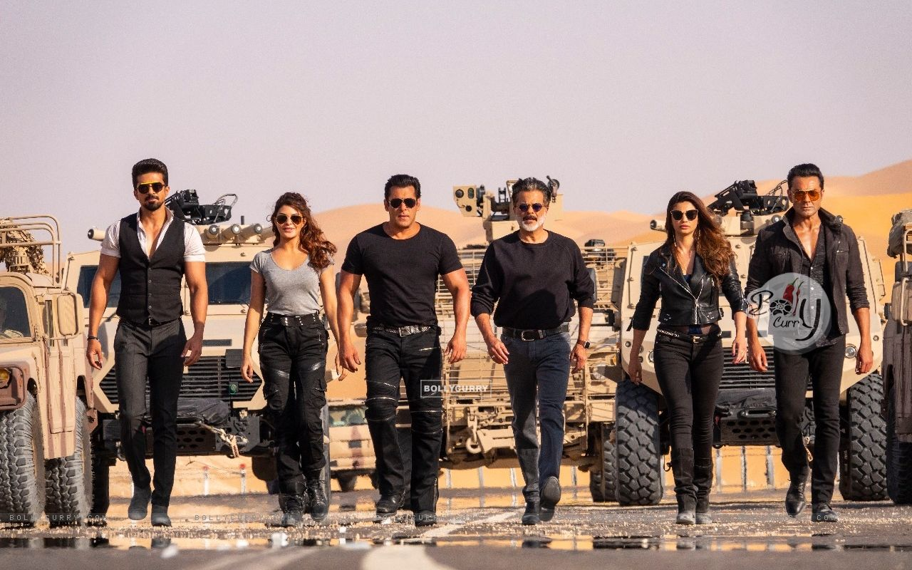 Race 3 movie still (436997) size:1280x800