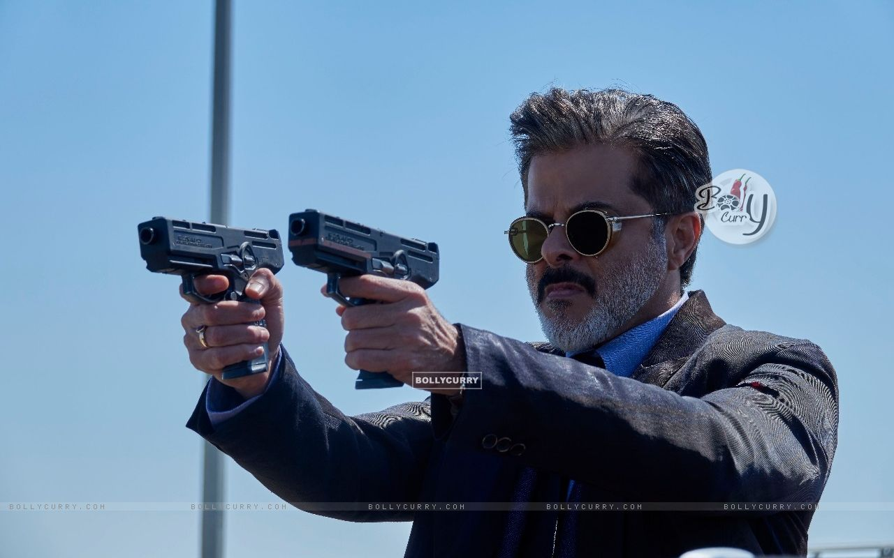 Anil Kapoor in Race 3 (436999) size:1280x800