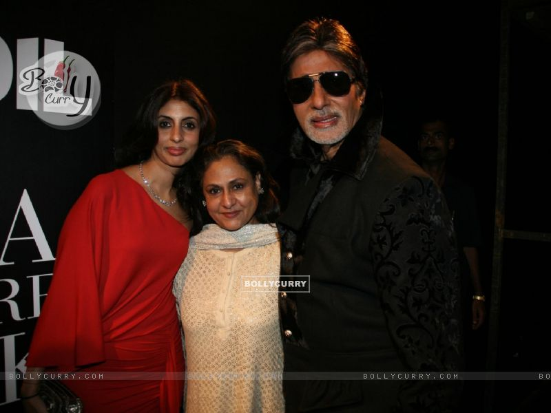 Amitabh Bachchan Daughter