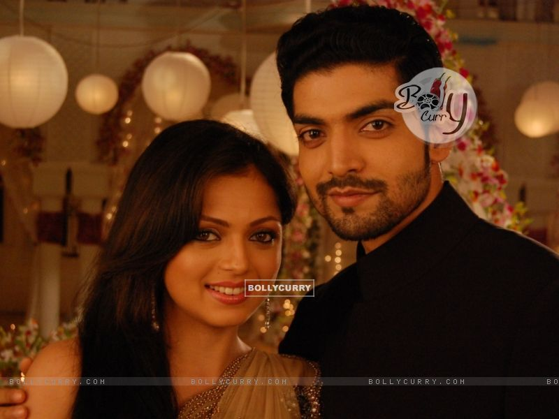 Still image of Maan and Geet wallpaper (Size:800x600)