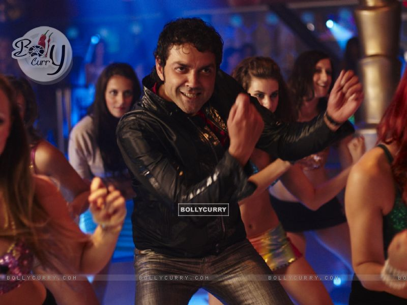 Bobby Deol in the movie Thank You (125608) size:800x600