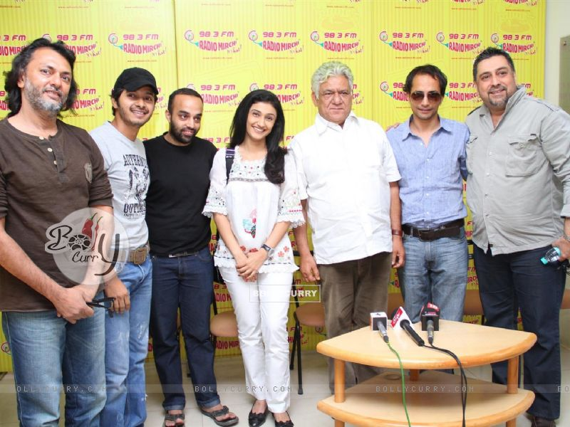 126838 cast and crew at radio mirchi premiere the music of movie teen � Britney Spears nude   6 months pregnant, 2006. Related 411LowDown posts: