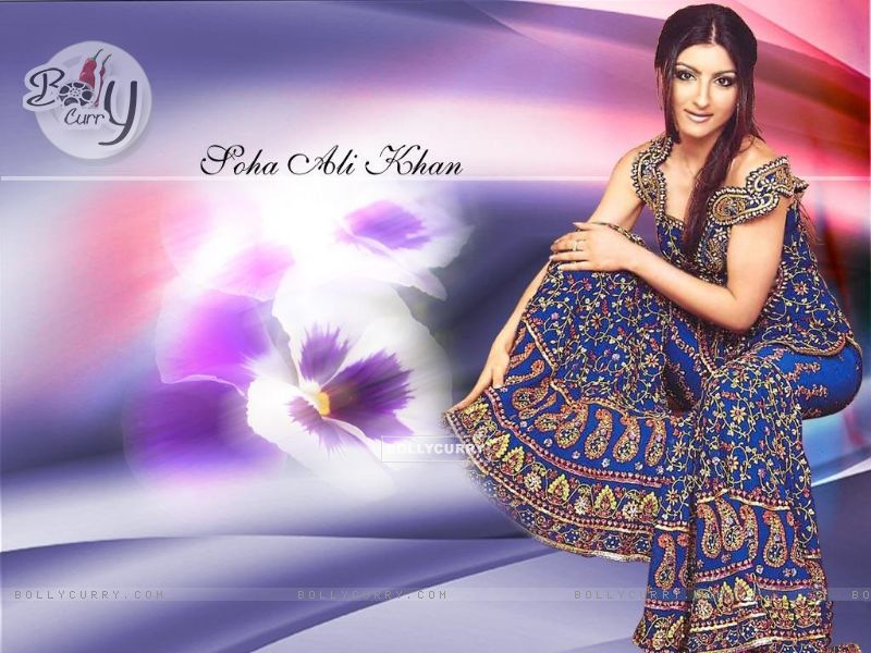 Soha Ali Khan (17706) size:800x600