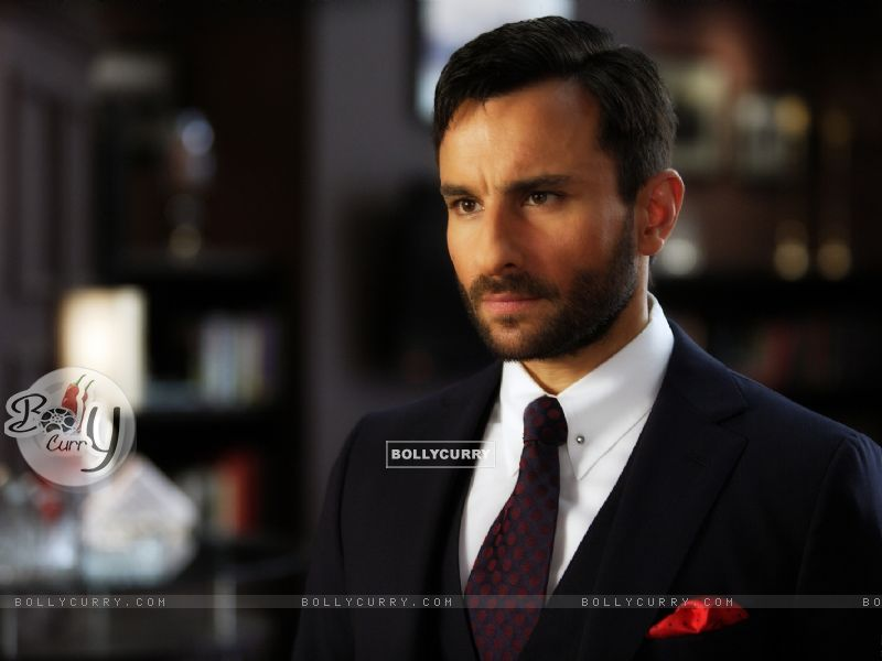 Saif Ali Khan in the movie Agent Vinod (181832) size:800x600