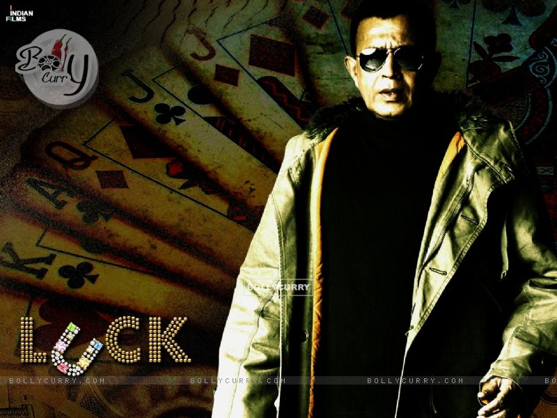 Mithun Chakraborty wallpaper from movie Luck (20324) size:800x600