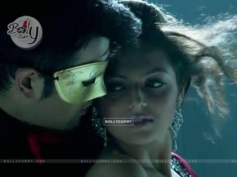 Drashti Dhami & Vivian Dsena as Madhubala & RK (208809) size:800x600
